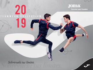 Joma Collection 2019
